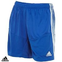 Men's Adidas 'E Kit Shorts 3.0' Shorts (AI4677)(Option 1) x9: £6.50